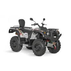 Квадрицикл  Baltmotors ATV 700 EFI Инжектор